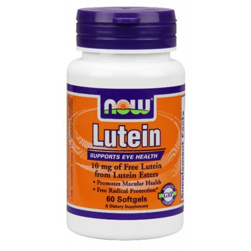 Лютеин (Lutein Esters)